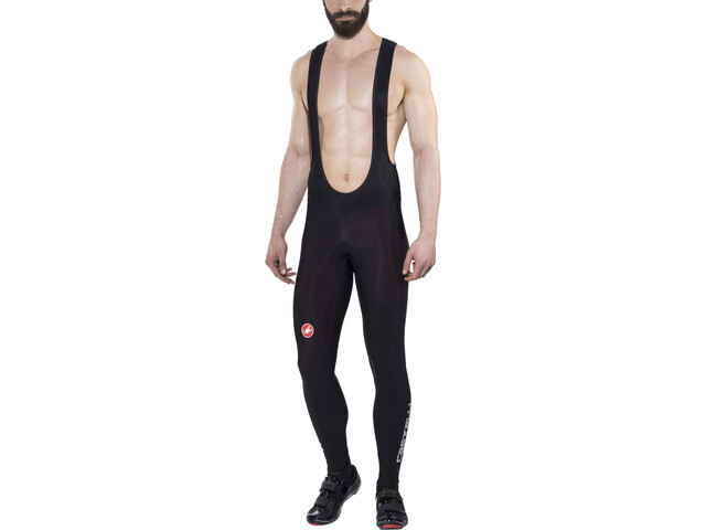 Castelli Meno 2 Bib Tights Herr black